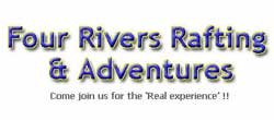Four Rivers Rafting